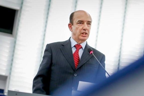 Carlos Coelho MEP