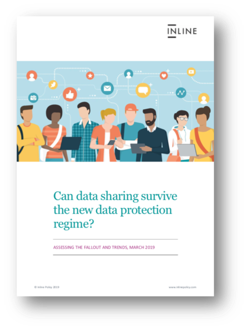 Data Sharing Briefing cover