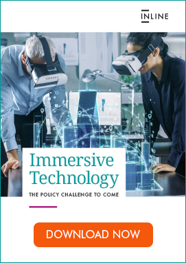 immersive technology policy challenges
