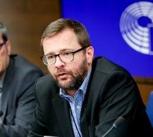 Jérôme Lavrilleux MEP