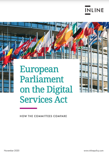 Digital Services Act