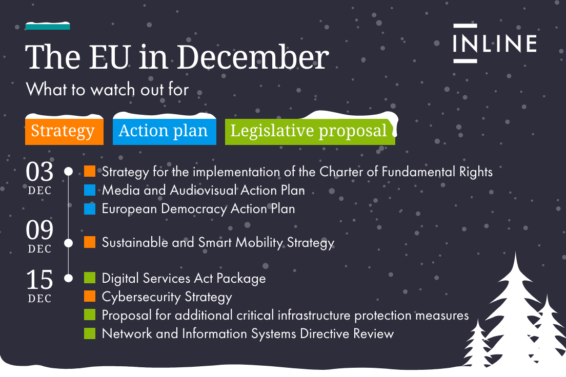 The EU in December - V2 LinkedIn