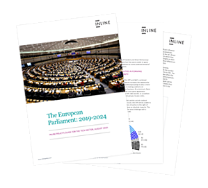 The European Parliament 2019-2024: Inline Policy's guide for the tech sector
