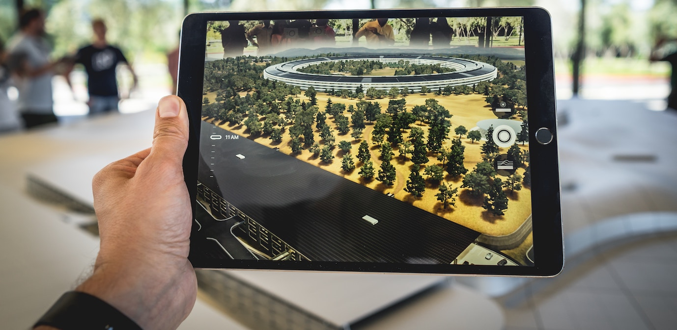 MPs examine impact and potential of immersive tech