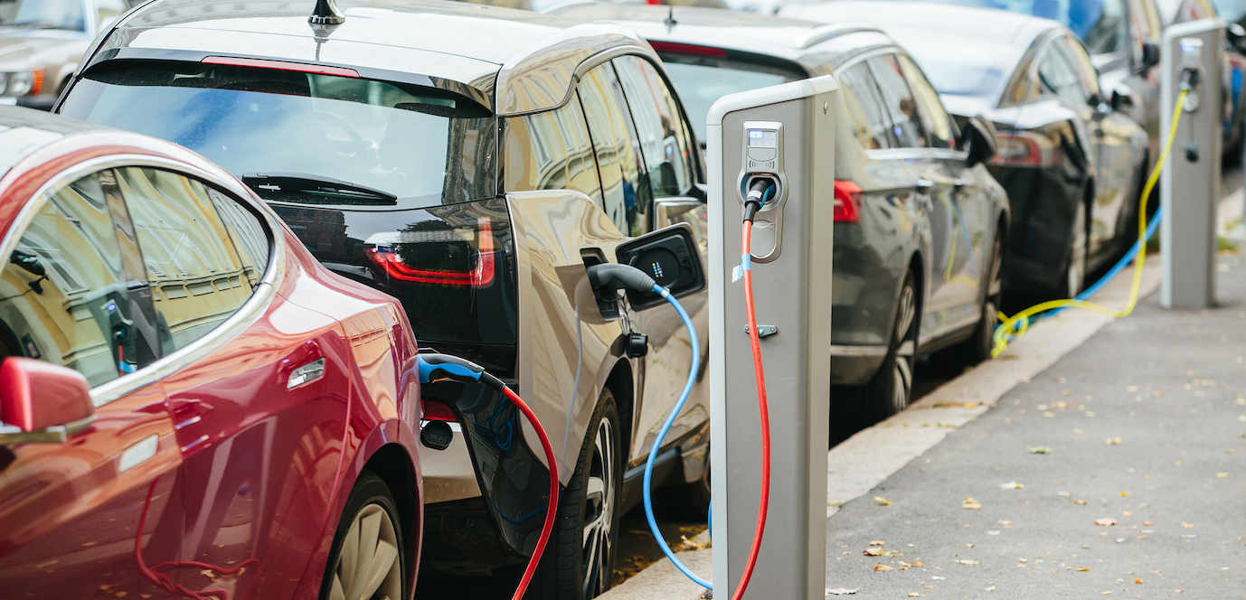 Competition between EV charging firms gets political
