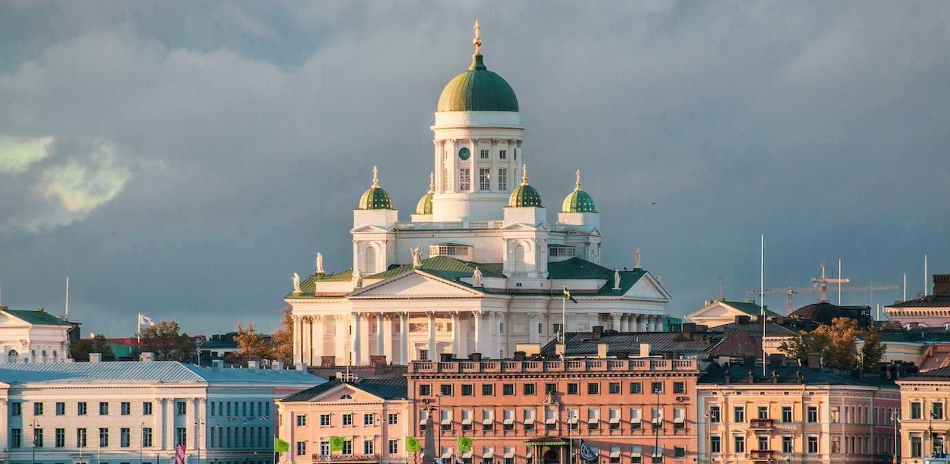 Finnish Government sets out its policy priorities for the EU over the next six months