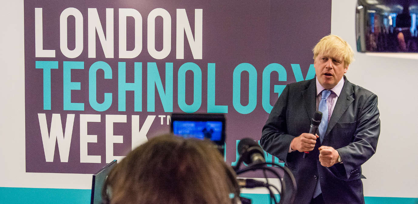 London Technology Week puts the spotlight on tech in the capital