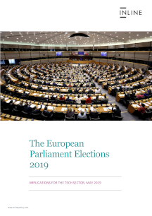 The European Parliament Elections 2019