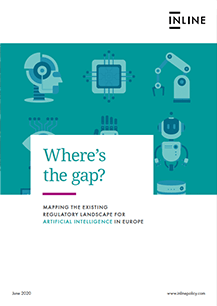 Where's the gap? Europe's regulatory landscape for AI