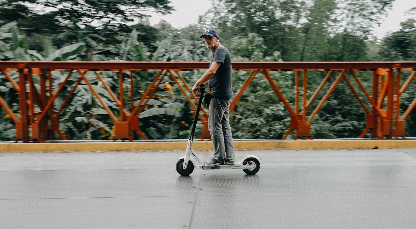 Addressing the policy concerns around shared electric scooters