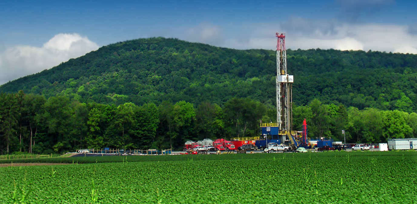 UK shale gas policy: A question of balance