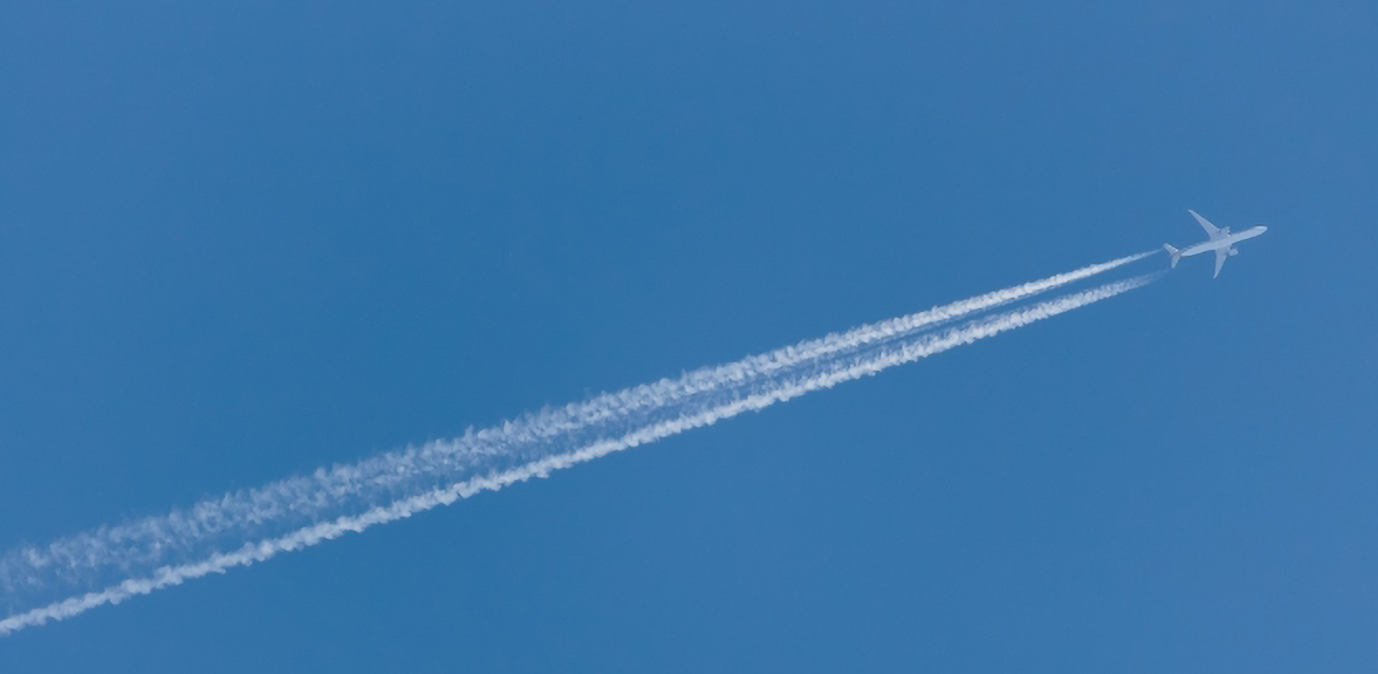 Does the global aviation emissions agreement sustain the momentum of the Paris agreement? Or does it detract from it?