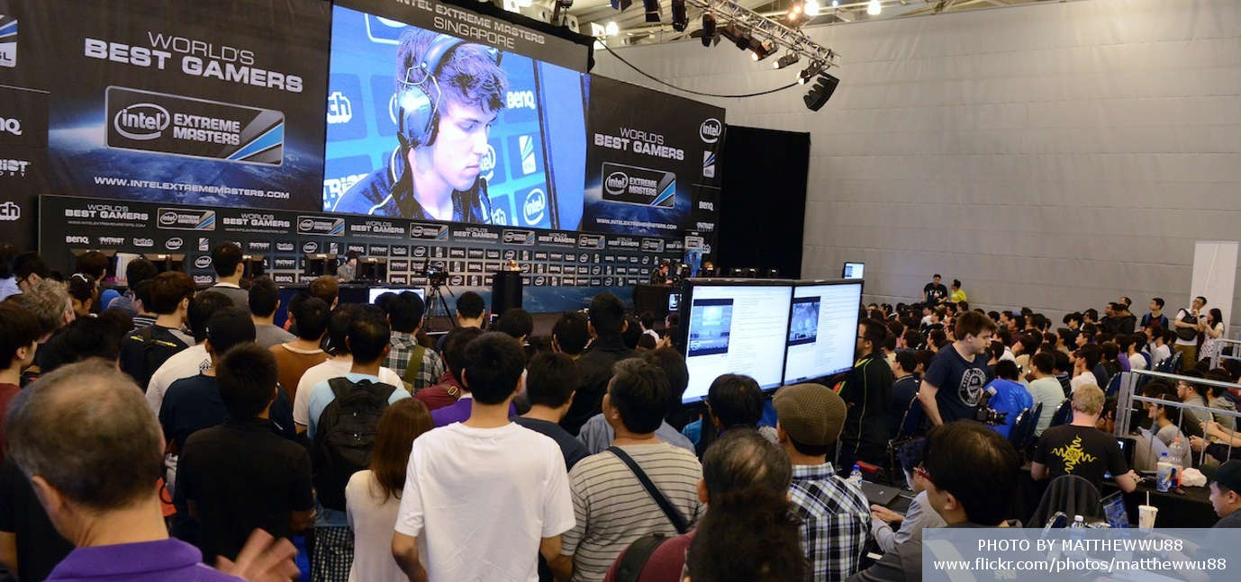 eSports gambling – regulators take a closer look