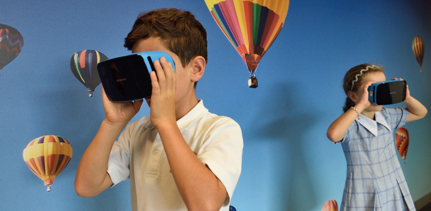 Immersive Technology: the policy challenge to come