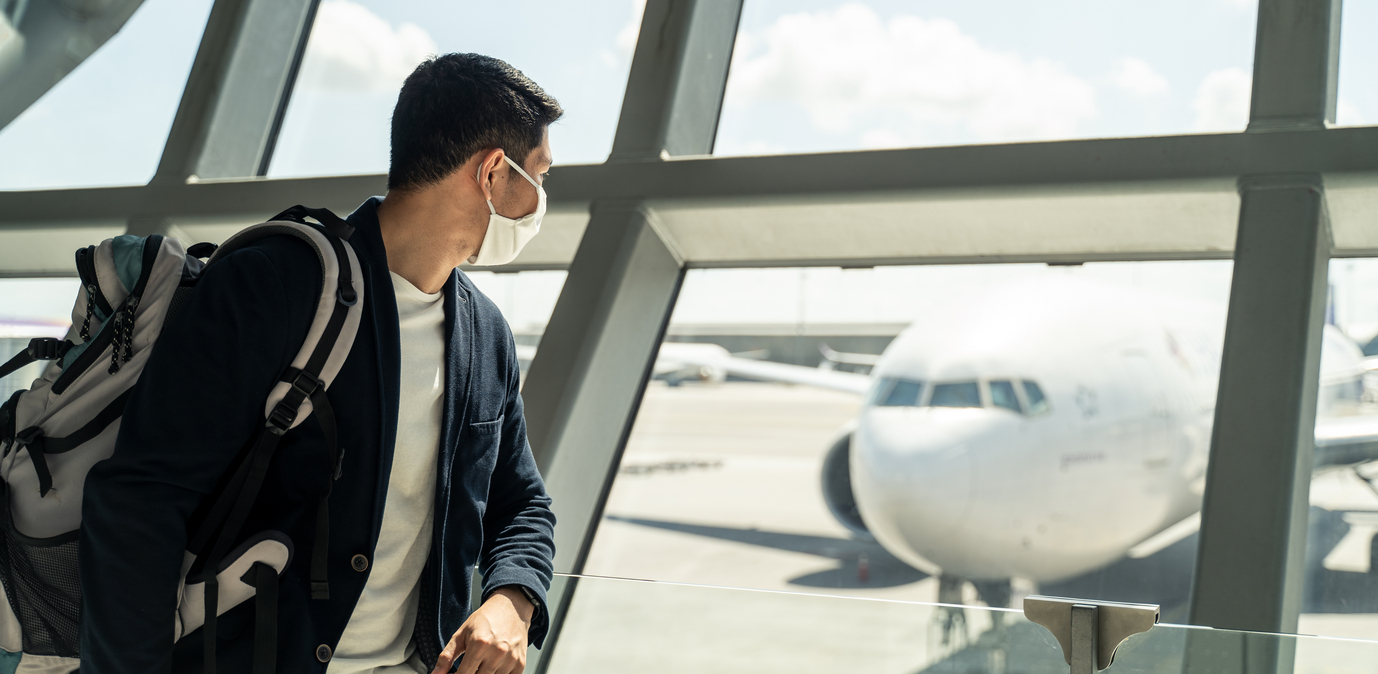 The future of the seamless traveller journey is now