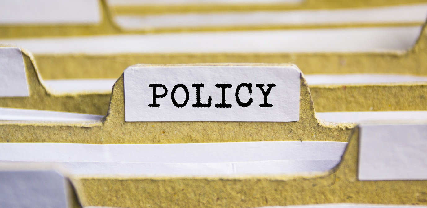 Is the policy world a hostile environment for the tech sector?